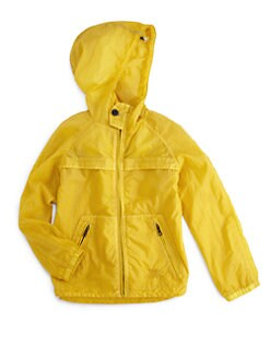 Burberry - Boy's Packable Nylon Jacket