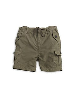 Burberry - Infant's Cargo Shorts