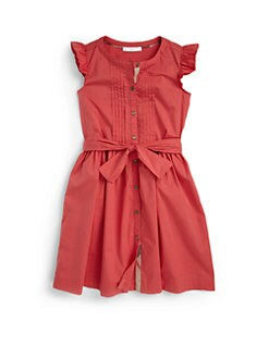 Burberry - Little Girl's Shirtdress