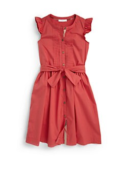 Burberry - Girl's Shirtdress