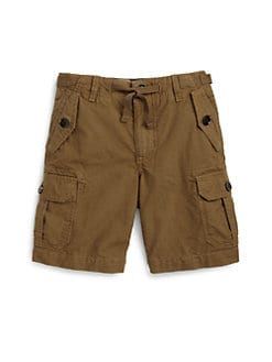 Burberry - Little Boy's Cargo Shorts