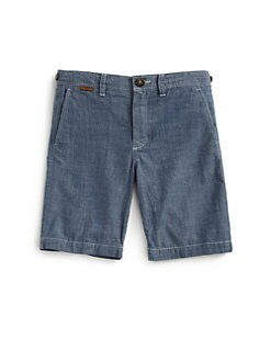 Burberry - Little Boy's Shorts