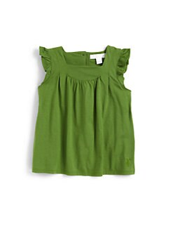 Burberry - Infant's Flutter Top