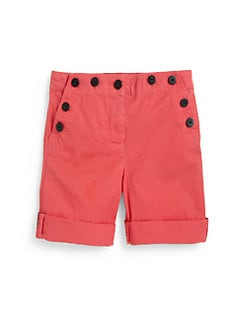 Burberry - Little Girl's Sailor Shorts