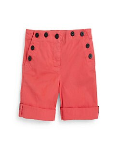 Burberry - Girl's Sailor Shorts