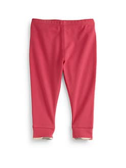 Burberry - Toddler Girl's Penny Leggings