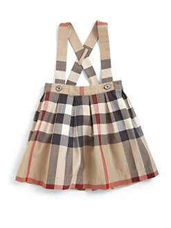 Burberry - Toddler's New Classic Check Jumper