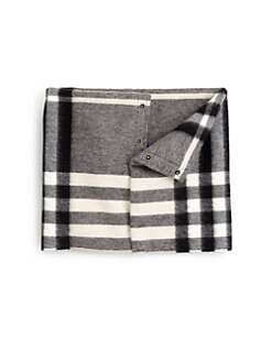 Burberry - Kid's Exploded Check Snood