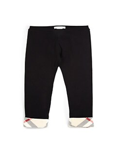 Burberry - Infant's Penny Leggings