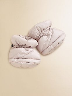 Burberry - Infant's Booties