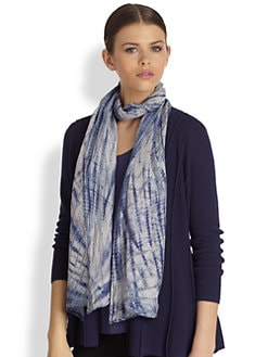 Eileen Fisher - Linen Twilight Scarf