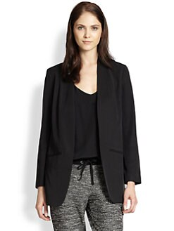 Eileen Fisher - The Fisher Project Lightweight Jacket