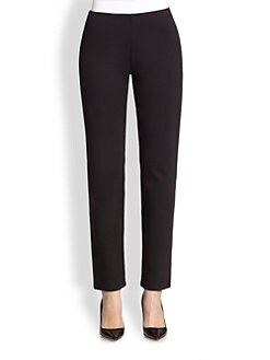 Eileen Fisher - Knit Slim Pants
