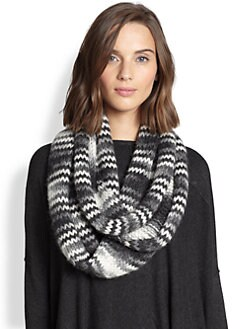 Eileen Fisher - Space-Dyed Infinity Scarf