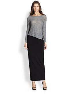 Eileen Fisher - Linen Ballet Sweater