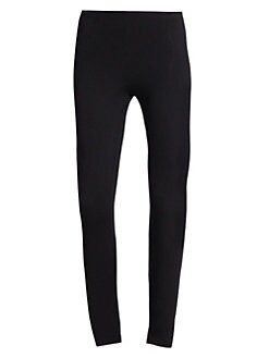 Eileen Fisher - Ankle-Length Leggings