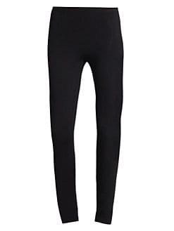Eileen Fisher - Ankle-Length Leggings
