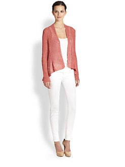 Eileen Fisher - Flutter Cardigan