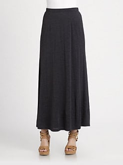 Eileen Fisher - Long Flutter Skirt