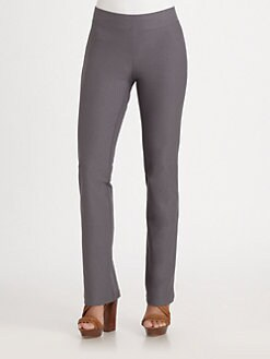 Eileen Fisher - Knit Bootcut Pants