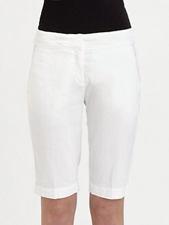 Eileen Fisher - Walking Shorts