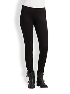 Eileen Fisher - Slim Ponte Pants