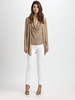 Eileen Fisher - Long Cardigan