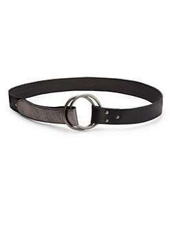 Eileen Fisher - Ring Belt