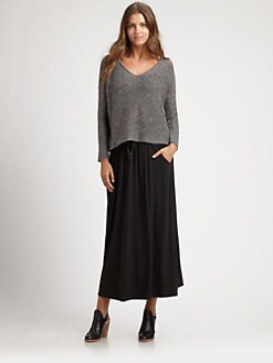 Eileen Fisher - Sparkle Knit Top