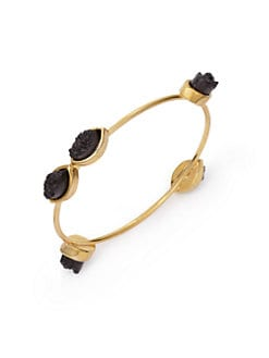 Kara Ross - Marquis Druzy Bangle