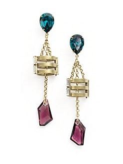 DANNIJO - Tyler Earrings