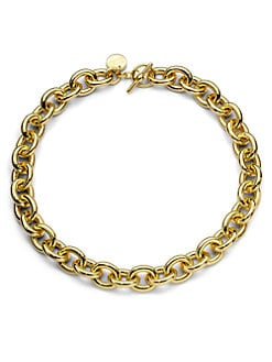 1AR by UNOAERRE - Chunky Chain Necklace