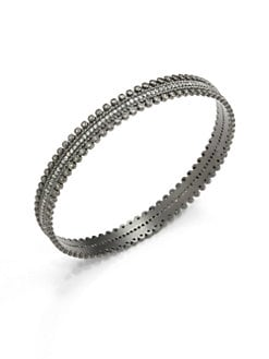 Belargo - Three Layer Bangle Bracelet