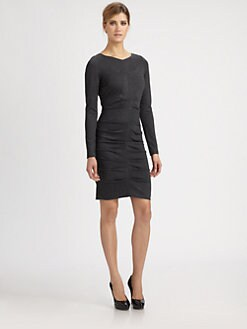 Nicole Miller - Ponte Dress