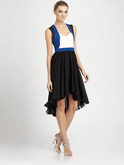 Black Halo - Spader Dress