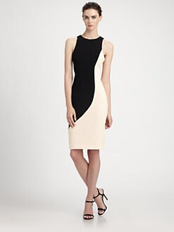 Rachel Roy - Sculpted Dress