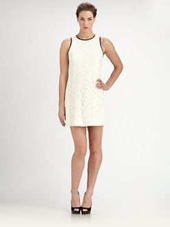 ABS - Venice Lace Dress
