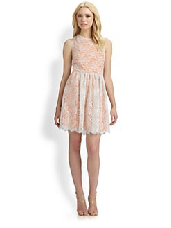 ERIN by Erin Fetherston - Lace Dress