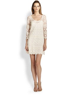 Candela - Lace Dress