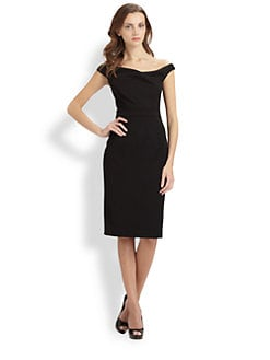 Black Halo - Brooke Dress