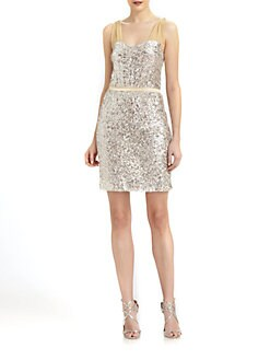 ERIN by Erin Fetherston - Sequined Dress
