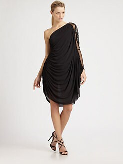 ABS - Asymmetrical Dress