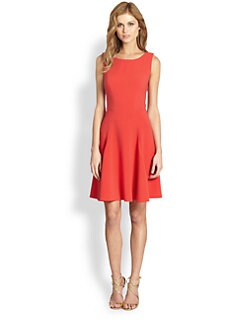Rachel Roy - Paneled Dress