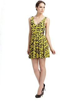 ERIN by Erin Fetherston - Floral Dress