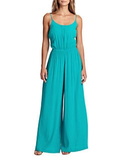 Vix Swim - Wide-Leg Jumpsuit <br>