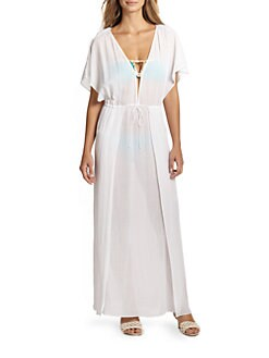 Vix Swim - Agatha Maxi Dress <br>