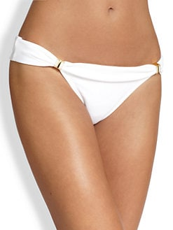 Vix Swim - Bia Full-Coverage Bikini Bottom <br>