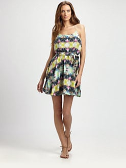 Zimmermann - Silk Vase Dress