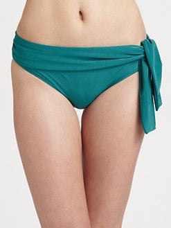 Lenny Niemeyer Swim - Side-Tie Bikini Bottom