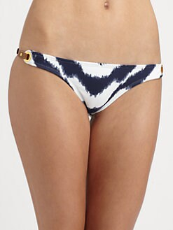 Vix Swim - Cape Navy Bikini Bottom